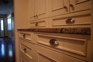 kitchen bath remodeling south jersey contractor close up cabinets