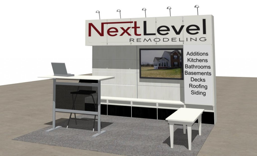 Next Level Remodeling 2013 South Jersey Home Show Next