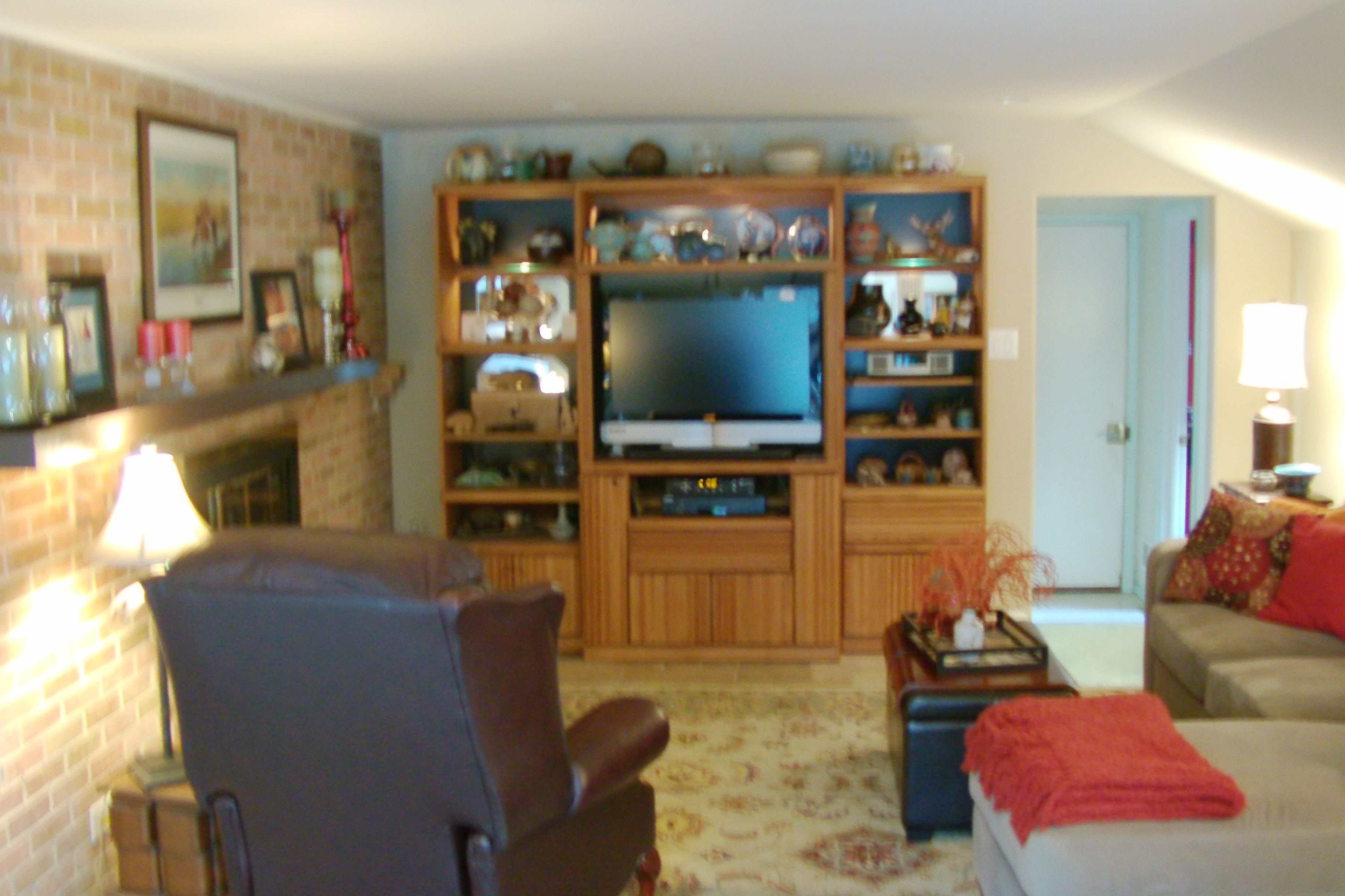 Transitional Fireplace Renovation In Cherry Hill NJ Next Level - Bathroom remodeling cherry hill nj