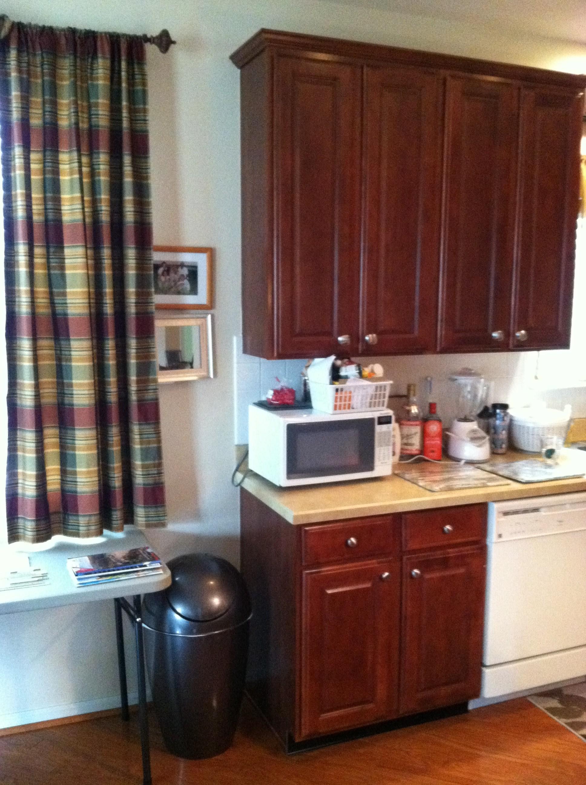 Kitchen remodel in West Deptford NJ – Add a little a lot
