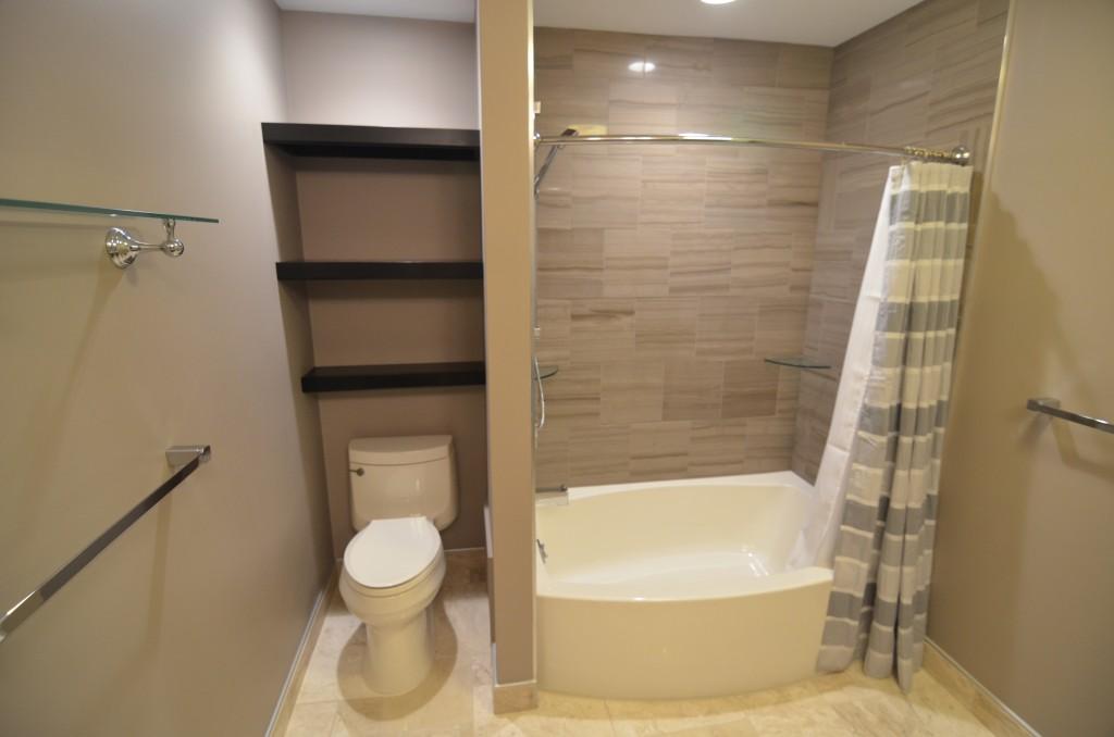 Bathroom remodel in voorhees nj next level remodeling for Bathroom design nj