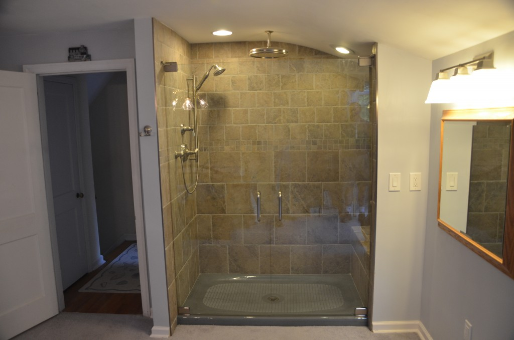 south jersey contractor bathroom remodeling