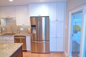 pantry cabinets south jersey kitchen