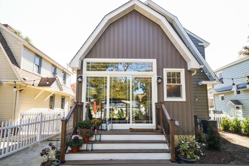 Home Addition | Haddon Township, NJ